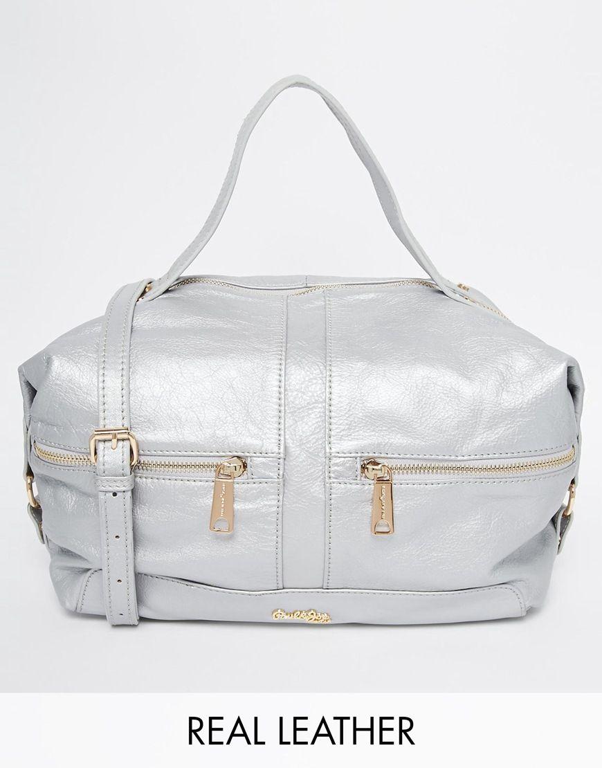 8384c405142 Image 1 of Paul   Joe Sister Leather Bag   Bags   Pinterest   Paul ...