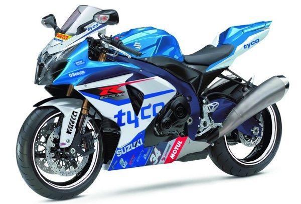 Suzuki Gsx R Limited Edition Models Future Motorcycles