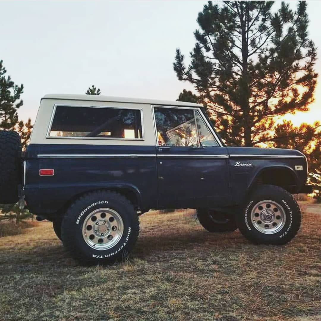Mechanic Jobs Near Me Classic Ford Broncos Old Ford Bronco