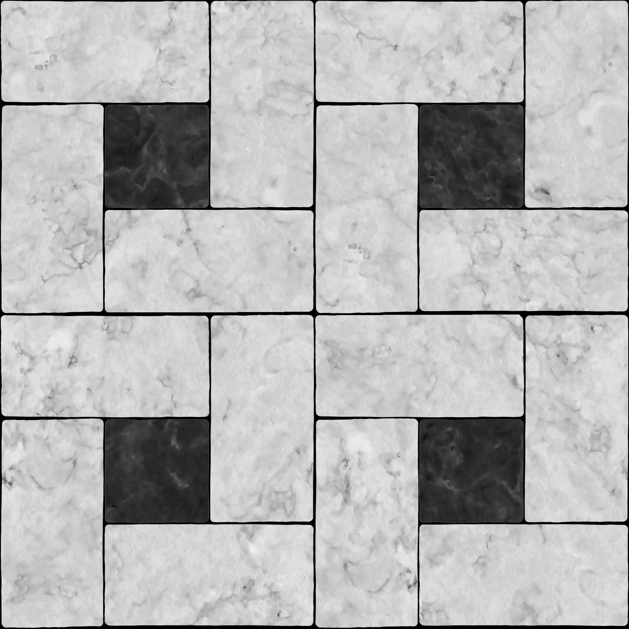 Tile Flooring Texture 2048 x 2048 resolution