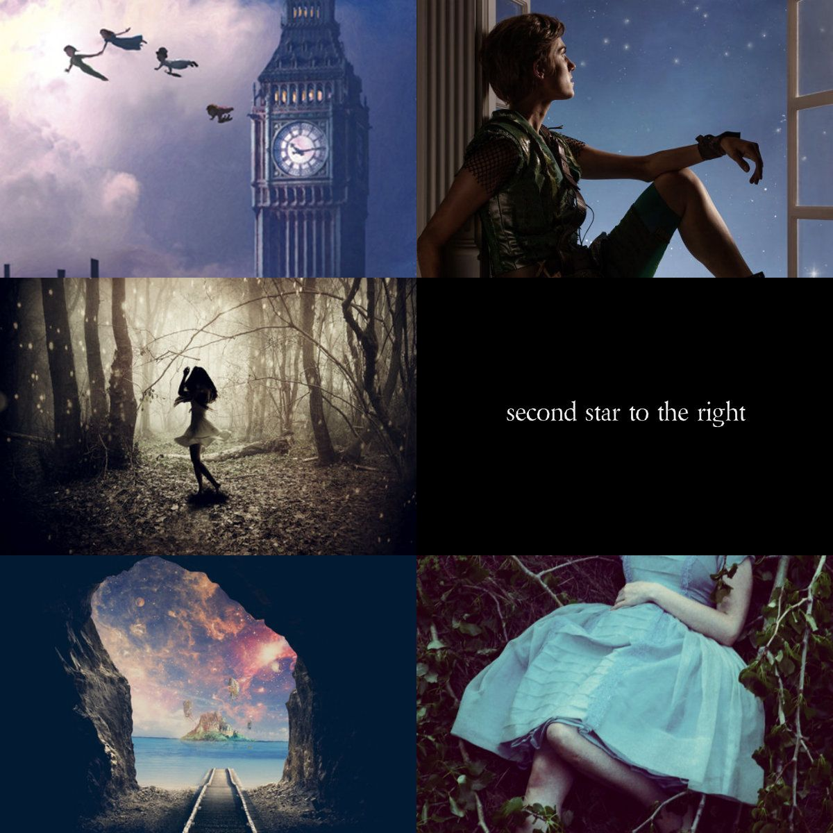 Disney Aesthetic Peter Pan All This Has Happened With Images