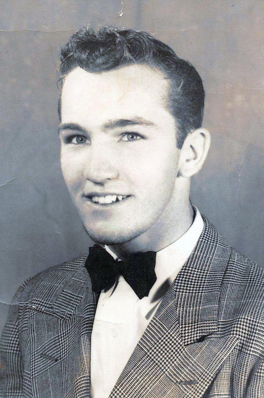 Jim obituary memorial park funeral home