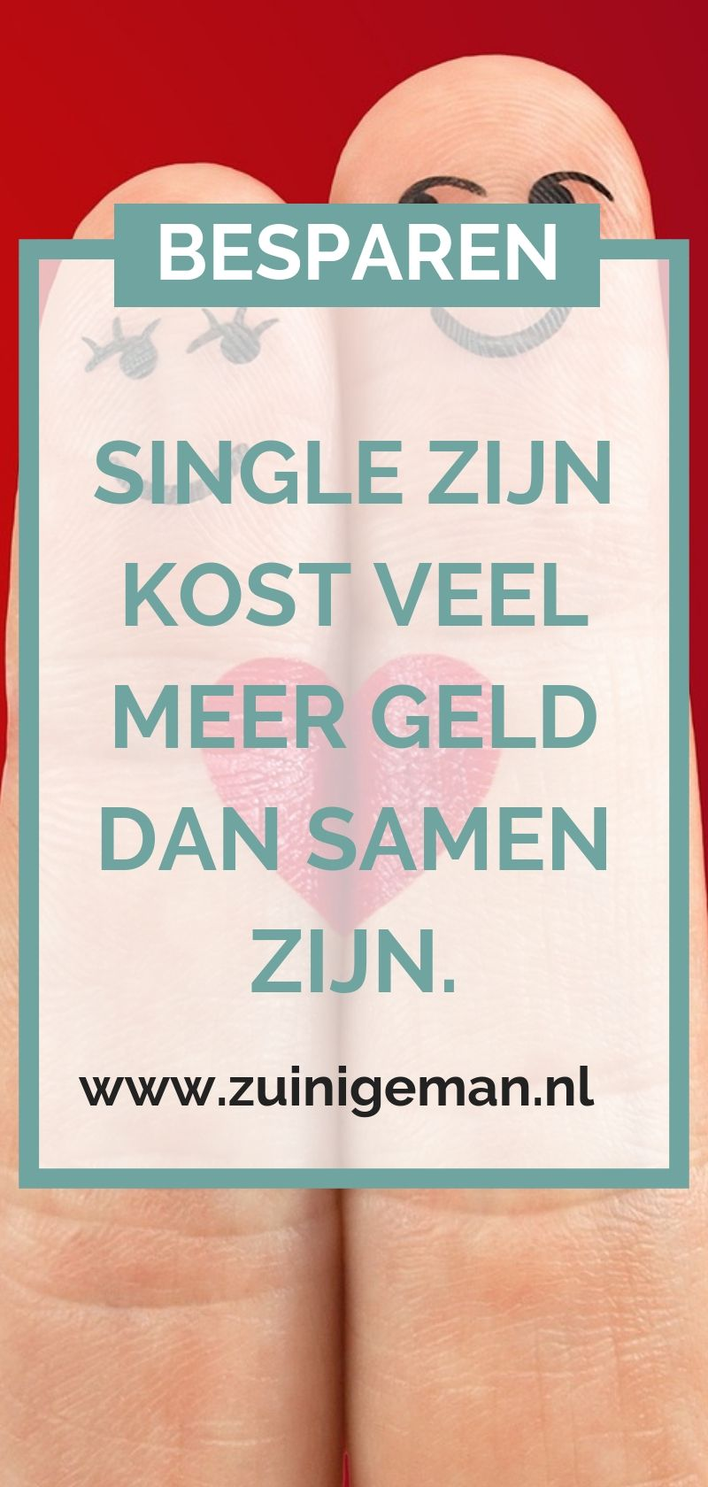 Kosten als single