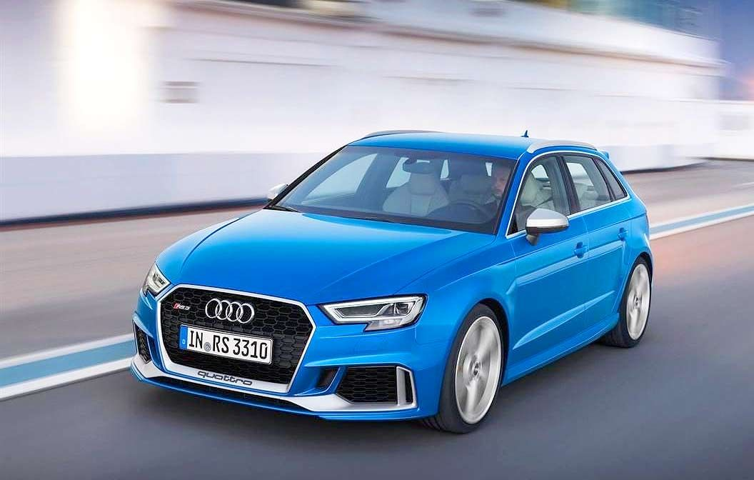2019 Audi RS3 Review, Release Date and Price | Audi RS3