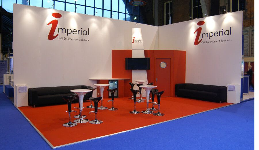 Exhibition Display Stands For Hire : Exhibition stand hire m m custom exhibition stand hire