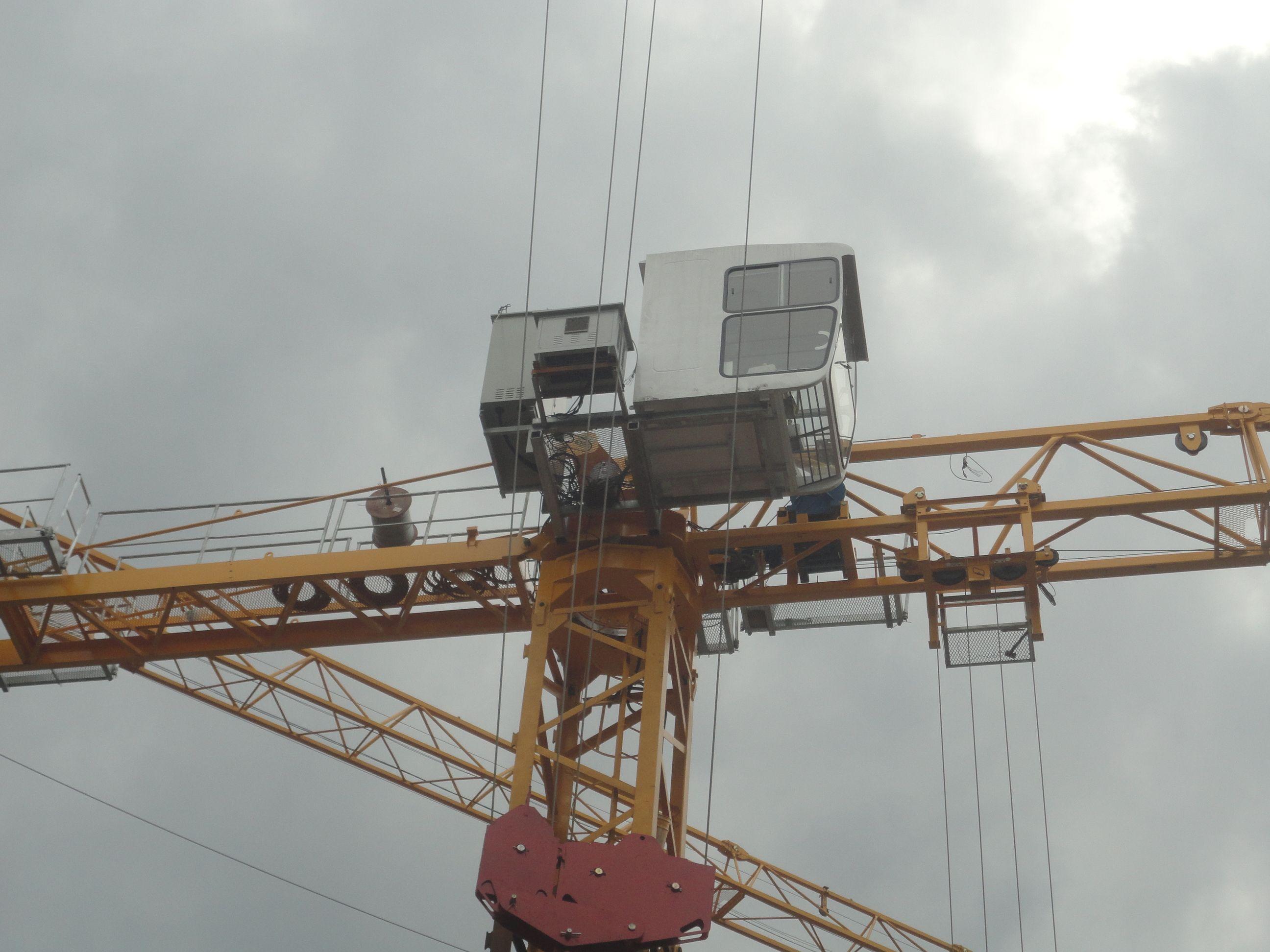 tower crane week 8 pinterest heavy equipment