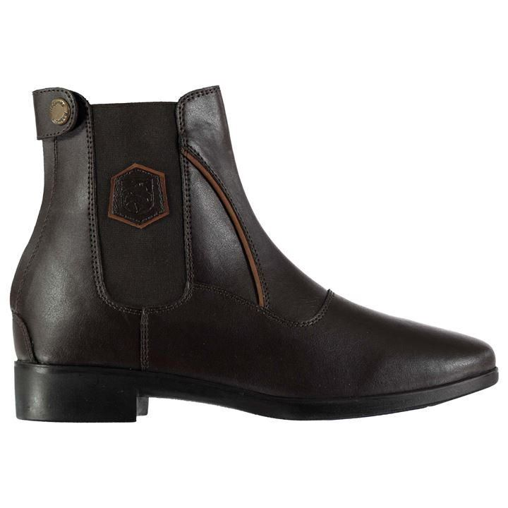 010e3be58e4 Rive Jodhpur Boots Ladies in 2019 | Shoes | Boots, Jodhpur, Leather ...