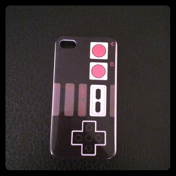 Game Controller iPhone 4/4s case Game Controller iPhone 4/4s case iphone Accessories
