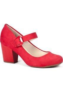 Sapato Moleca Boneca 5300.103 5300103