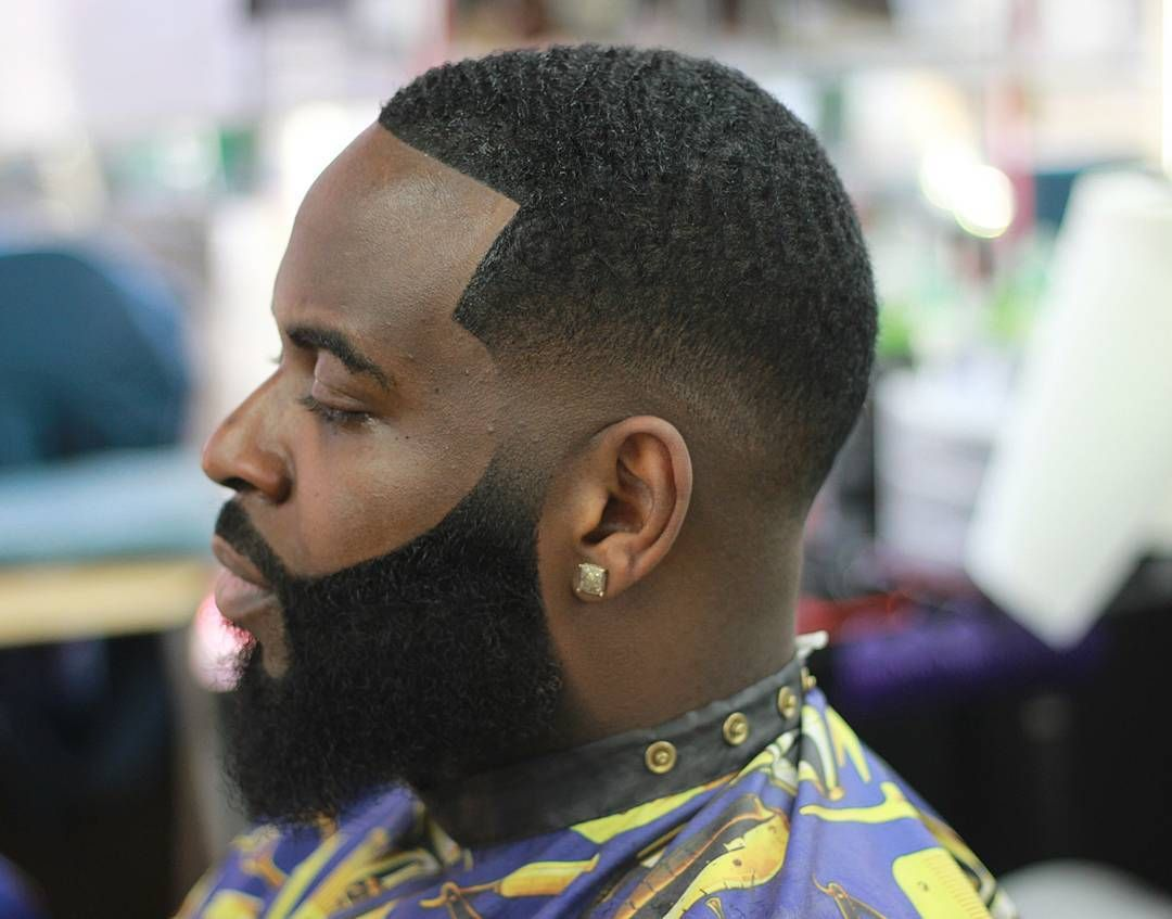 cool taper fade haircuts cool 55 creative taper fade afro haircuts keep it simple 4085