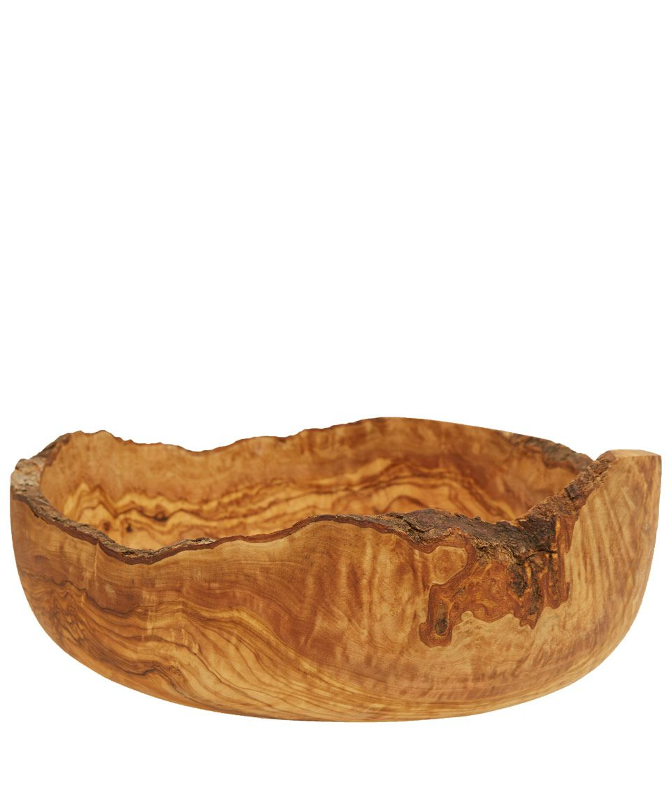 Olive Wood Salad Bowl | Kitchen and Dining | Liberty.co.uk | Home ...