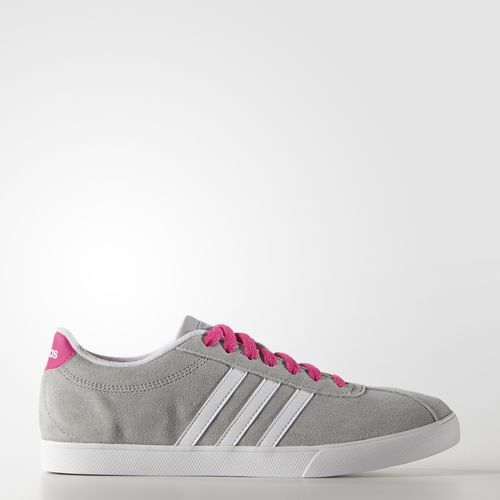 back soon, stronger than ever. | Adidas courtset, Shoes sneakers ...