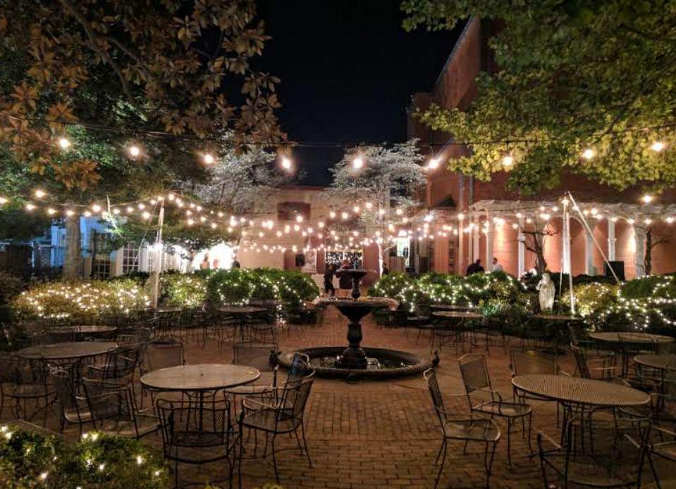 Find The Valentine Richmond Va Wedding Venue One Of Best Wedding