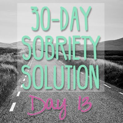 30 Day Sobriety Solution Day 13 The Tapping Solution Aspiring To