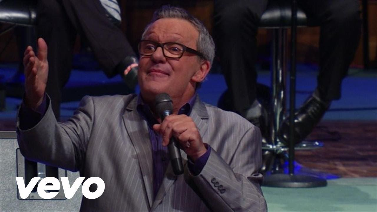 Music video by mark lowry performing come as you are c