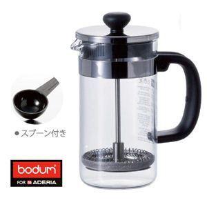 H8561 石塚硝子 ボダム アデリア ビストログラス0 35l コーヒープレス コーヒー ボダム グラス