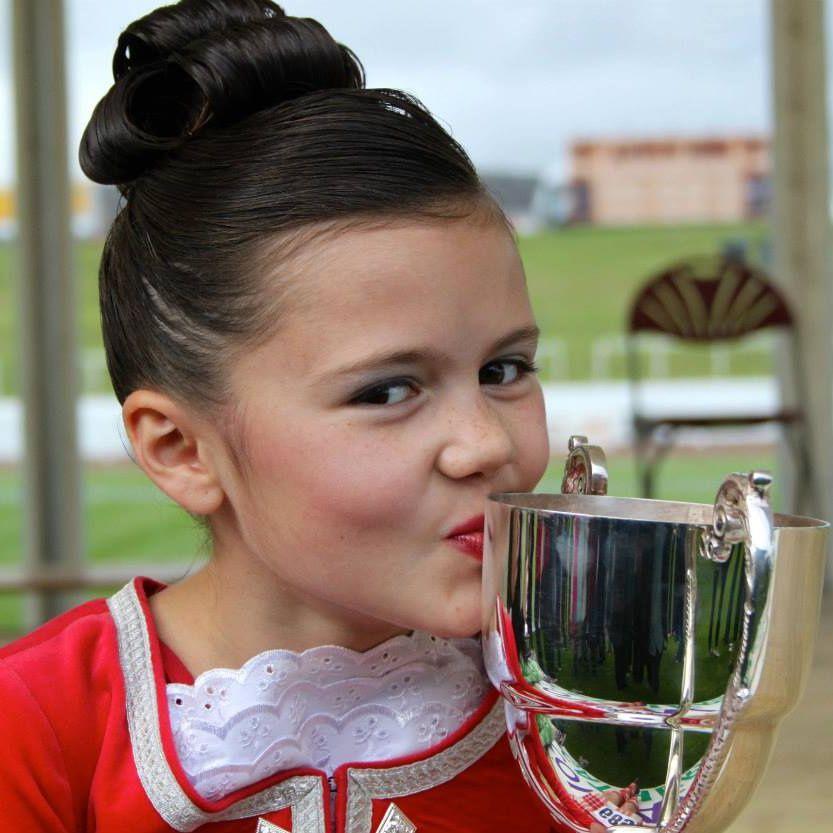 Erin Martin trophy kiss - erin martin. | highland dancing | pinterest | martin
