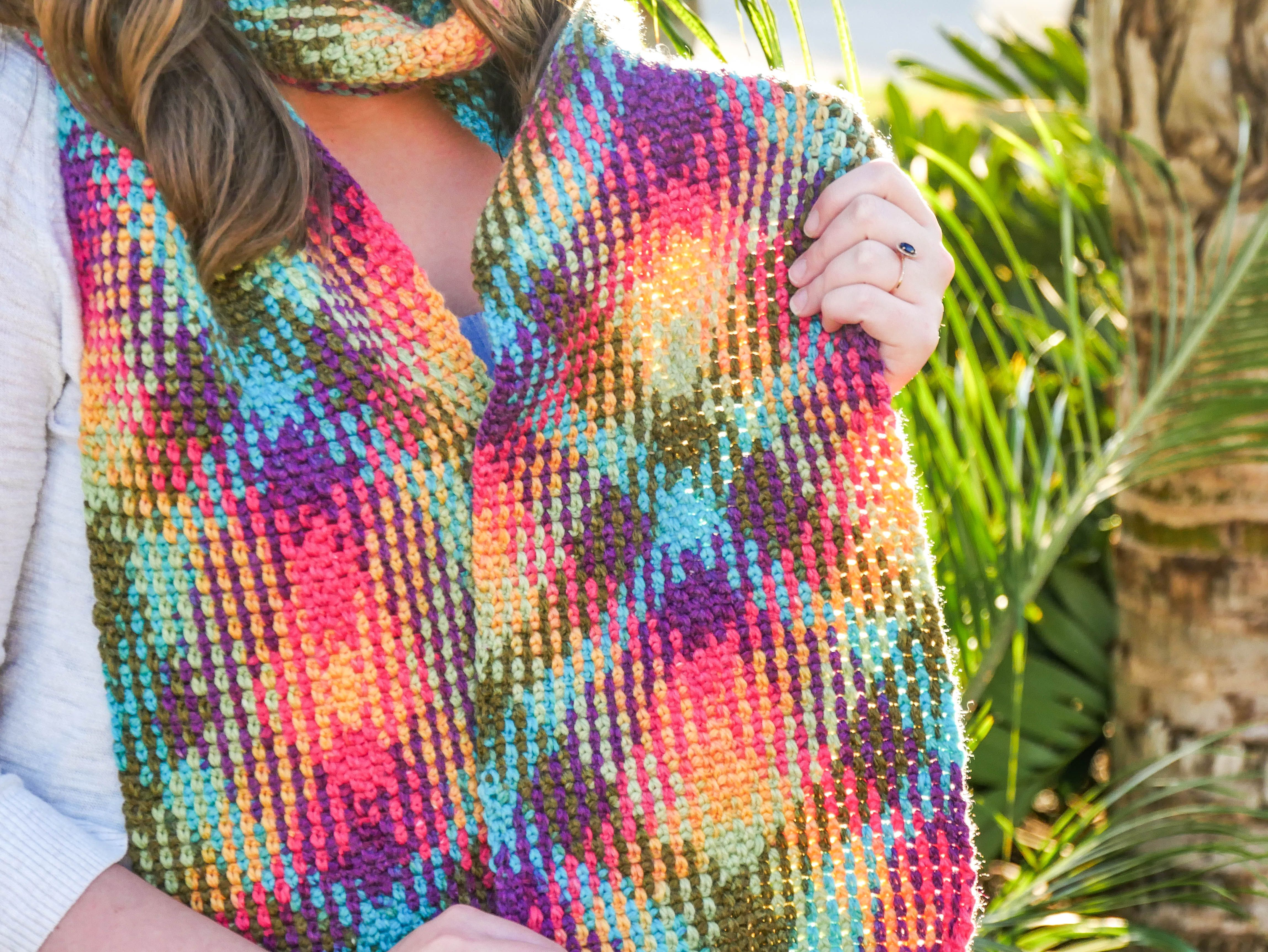 Planned Color Pooling Magic