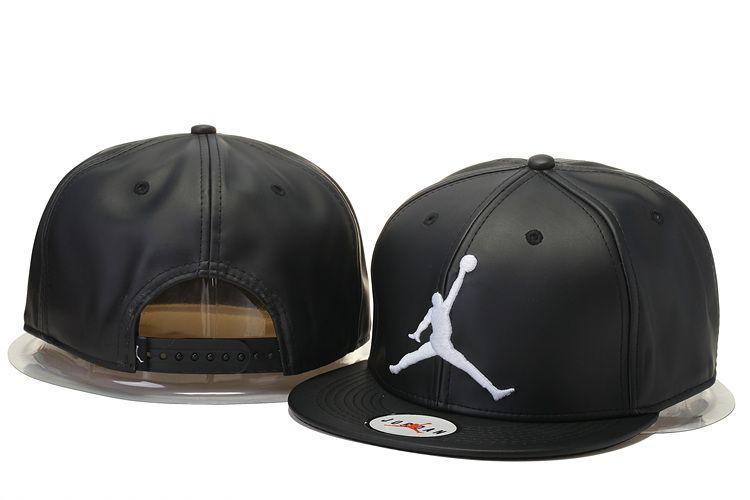 a00e4652ef6771 ... new zealand leather jordan snapback hats black 170 6a3e5 eec87