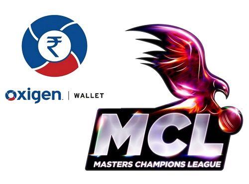 Oxigen Wallet become Masters Champions League title sponsor
