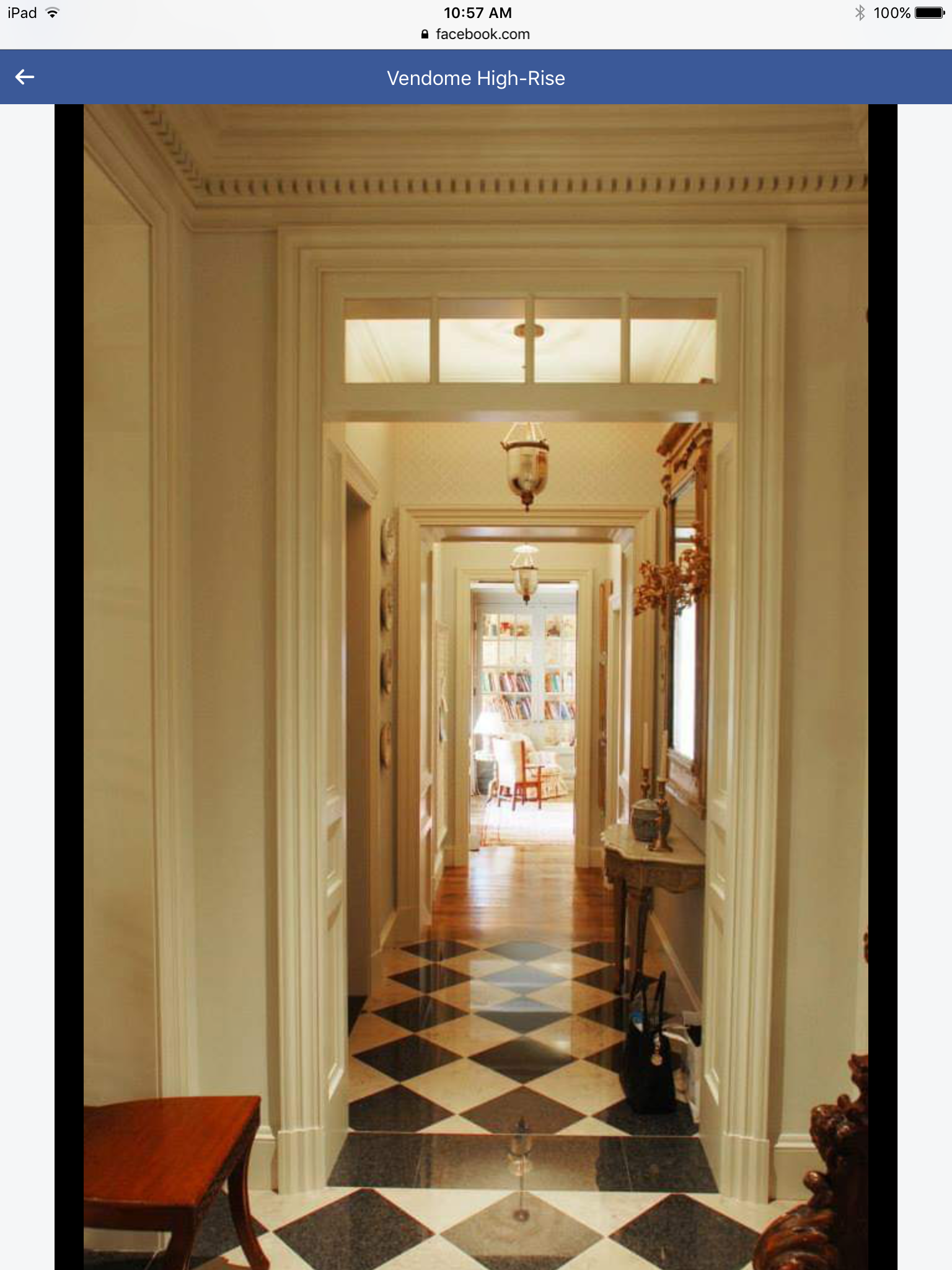 Pin By Ann Weissler On Hallways Classic House Architect Entry Foyer