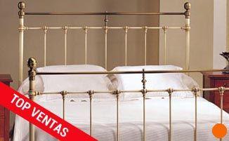 Cabeceros Y Camas De Forja Peña Vargas Espejos Mesillas Y Complementos Camas Cabeceras Dormitorios