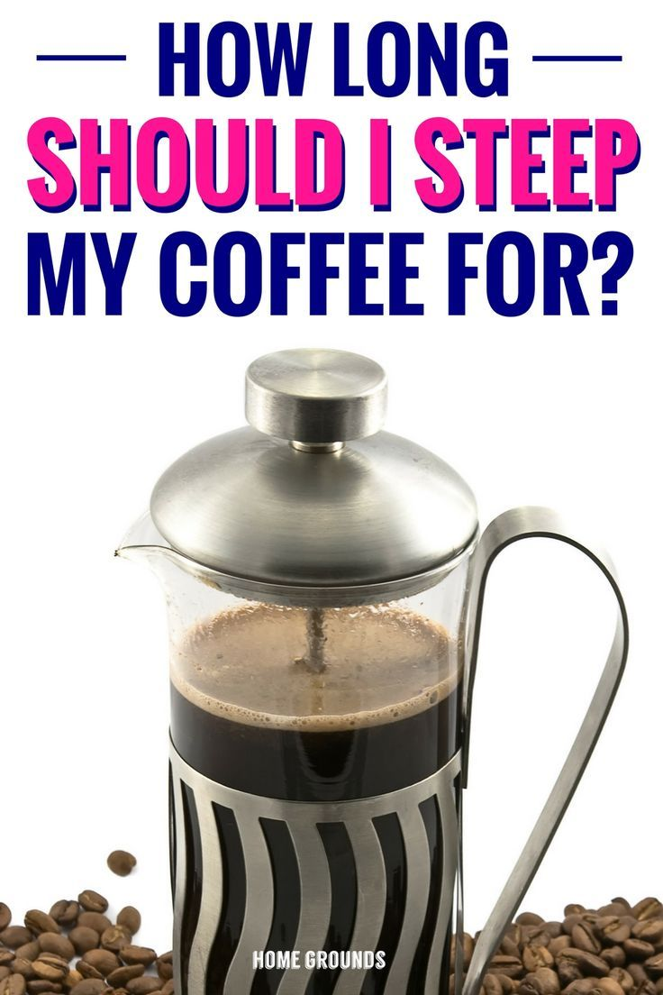 How To Use A French Press A Step By Step Guide Steeped
