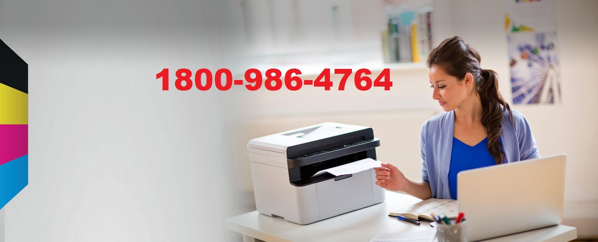 Contact Hp Technical Support by dialing +1800-986-4764 to