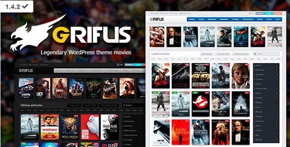 Grifus v3.0.0 – WordPress Theme – Mundothemes - http://www ...