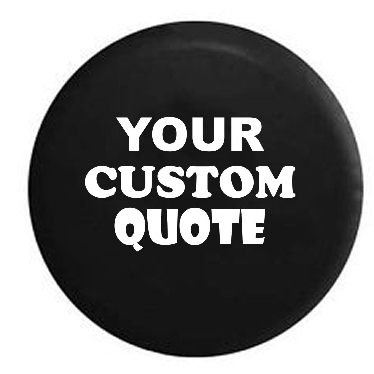 Custom You Design Black Or Tan Covers Jeep Camper Rv Spare Tire Cover Spare Tire Covers Tire Cover Custom Spare Tire Covers
