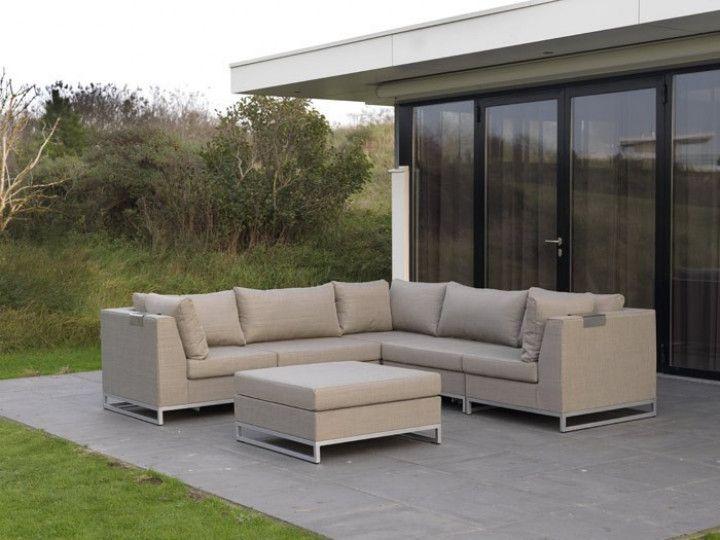 Uberlegen IBIZA Lounge Gartensofa #garten #gartenmöbel #gartensofa #gartenlounge  #loungegruppe #sitzgruppe #