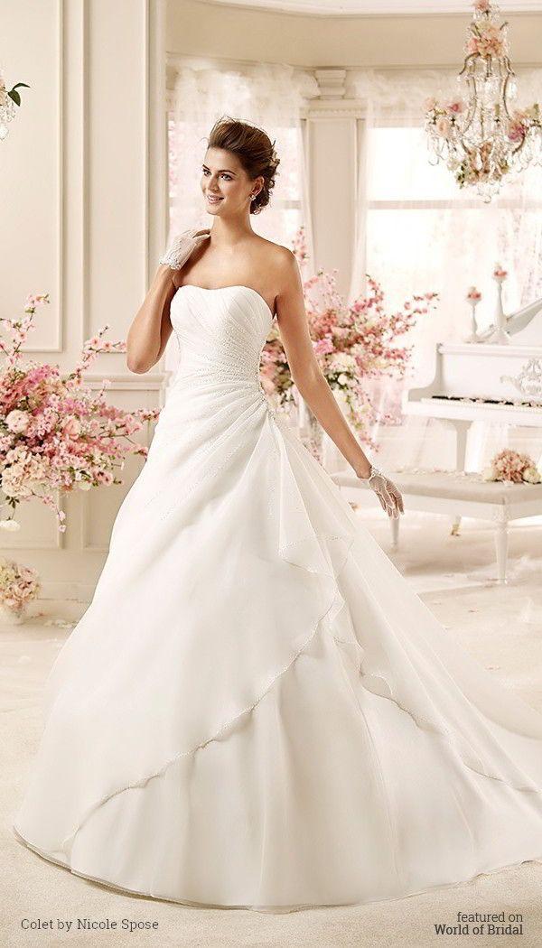 Ziemlich Glück Hochzeitskleider Fotos - Brautkleider Ideen ...
