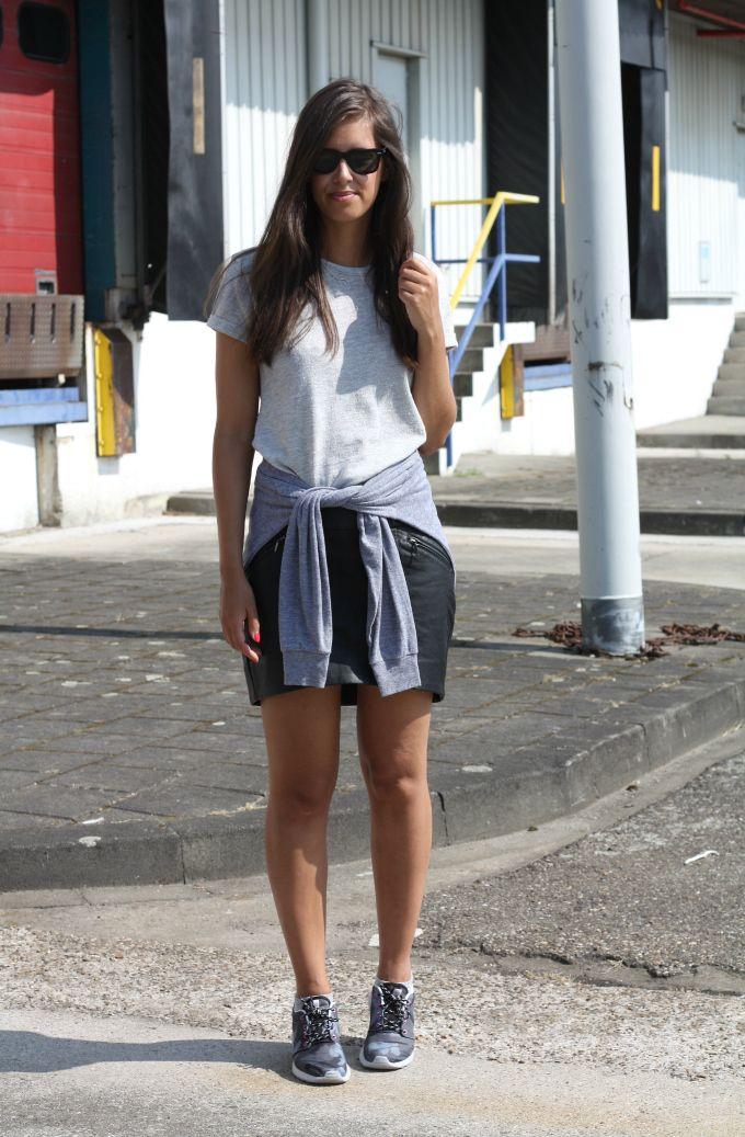 Fashion · nike roshe outfit