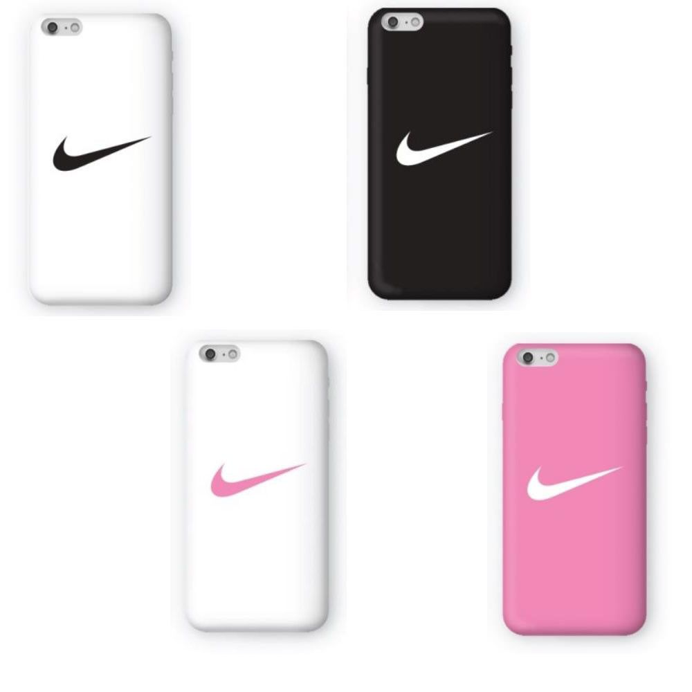 Nike Swoosh Hard Phone Case for iphone5,6,7,Samsung Galaxy S8, LG ...