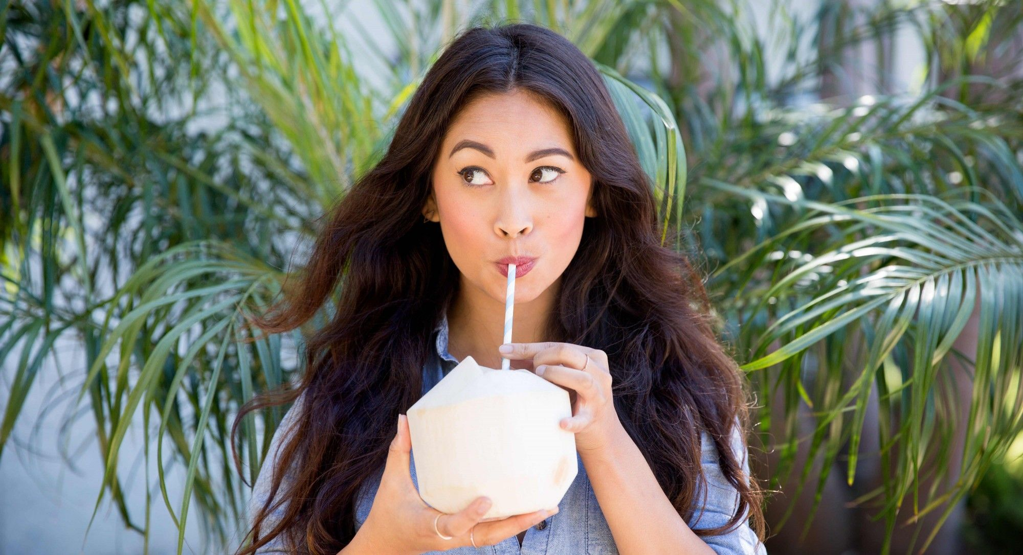 Benefits of Coconut Water