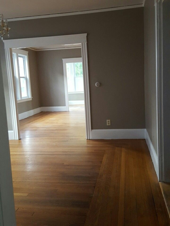 Behr Perfect Taupe More Taupe Walls Interior Paint Colors For