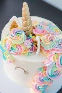 Unicorn Cakethese are the BEST Cake Ideas Cakes Cards