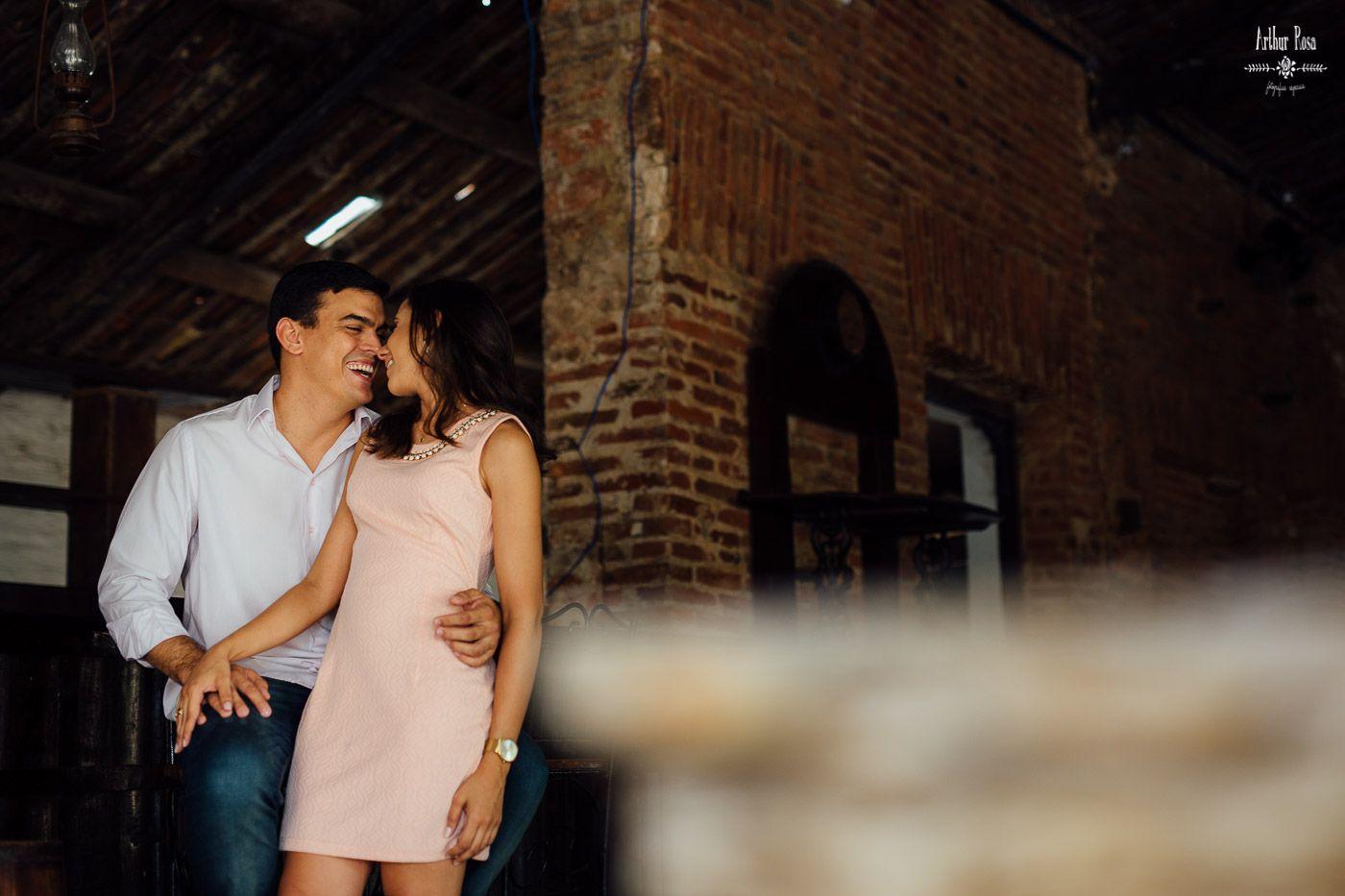 Fotos de Casal no Engenhoca Aquiraz