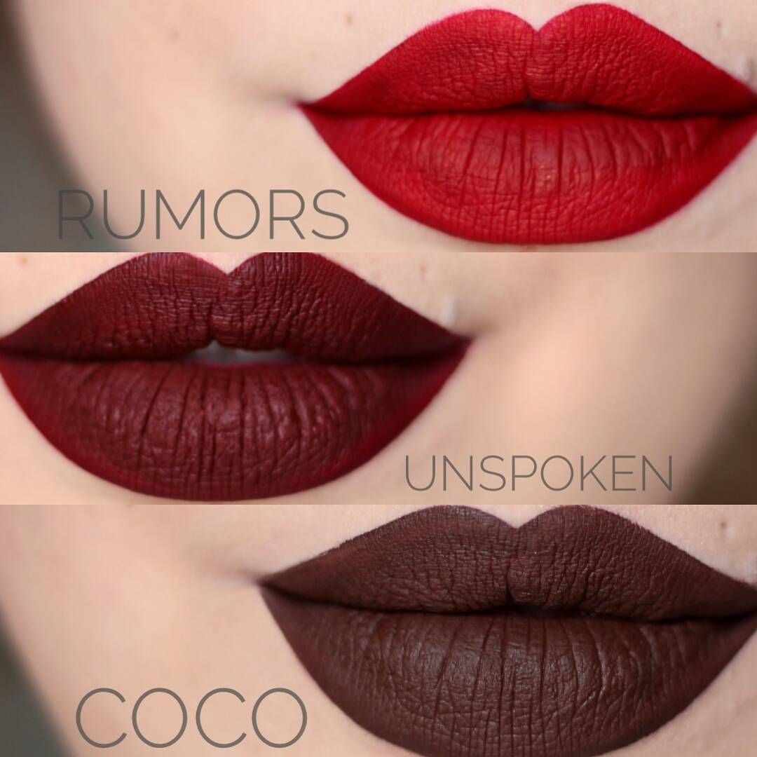 Pin By Lexie On Health And Beauty Lipstick Swatches Lip
