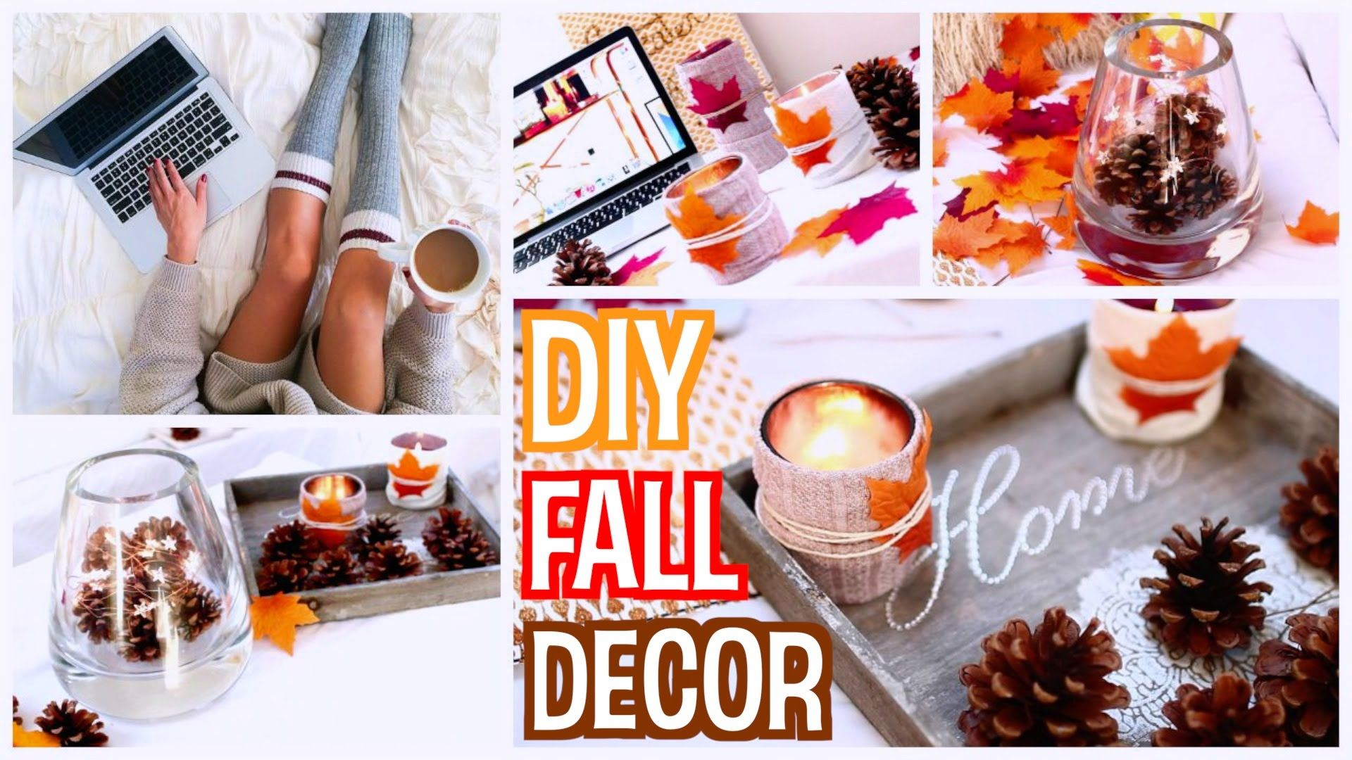 Diy Fall Room Decor Make Your Room Cozy For Fall 2015 Fall