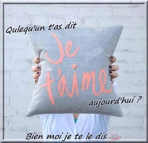 Bisous xx