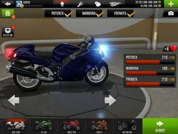 traffic rider hack tool free download