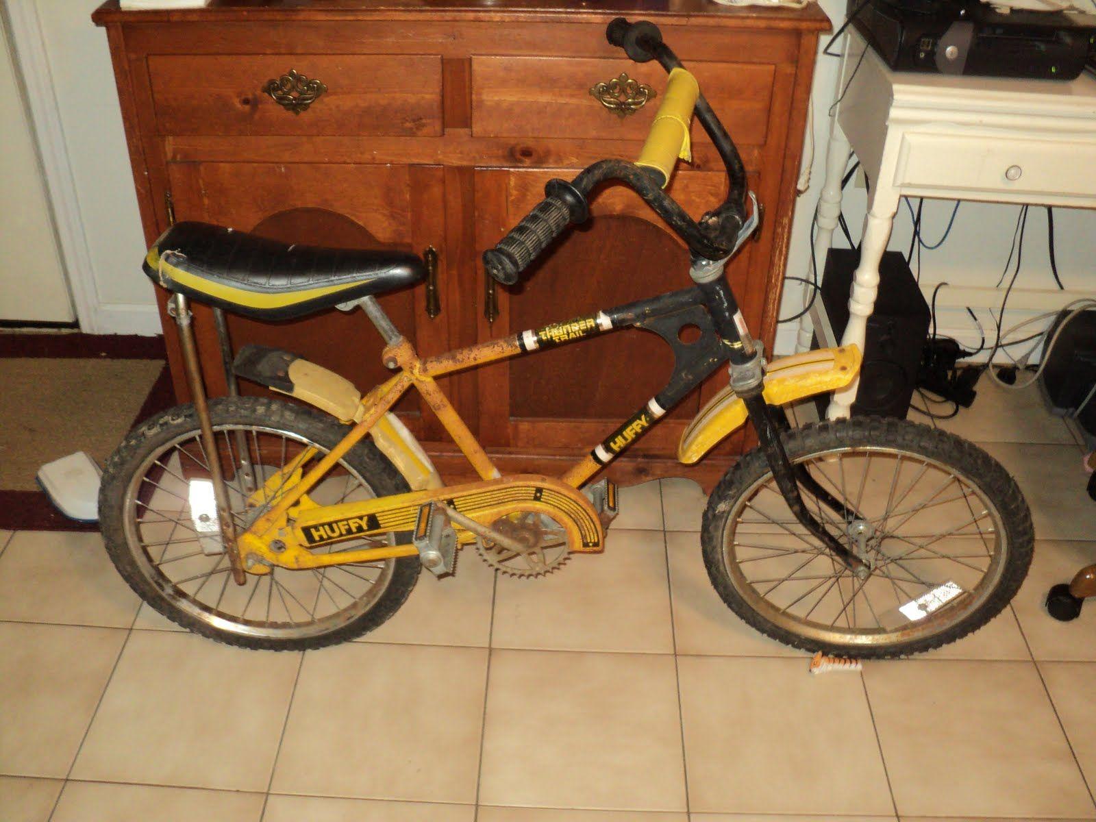 1978 Huffy Bikes Wwwtopsimagescom