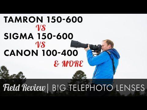 Youtube Tamron Sigma Sport Dslr Video