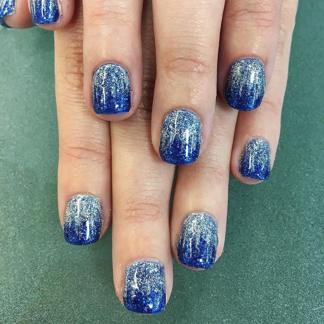 Disney Diamond Celebration Nail Art! | Yelp | other | Pinterest ...