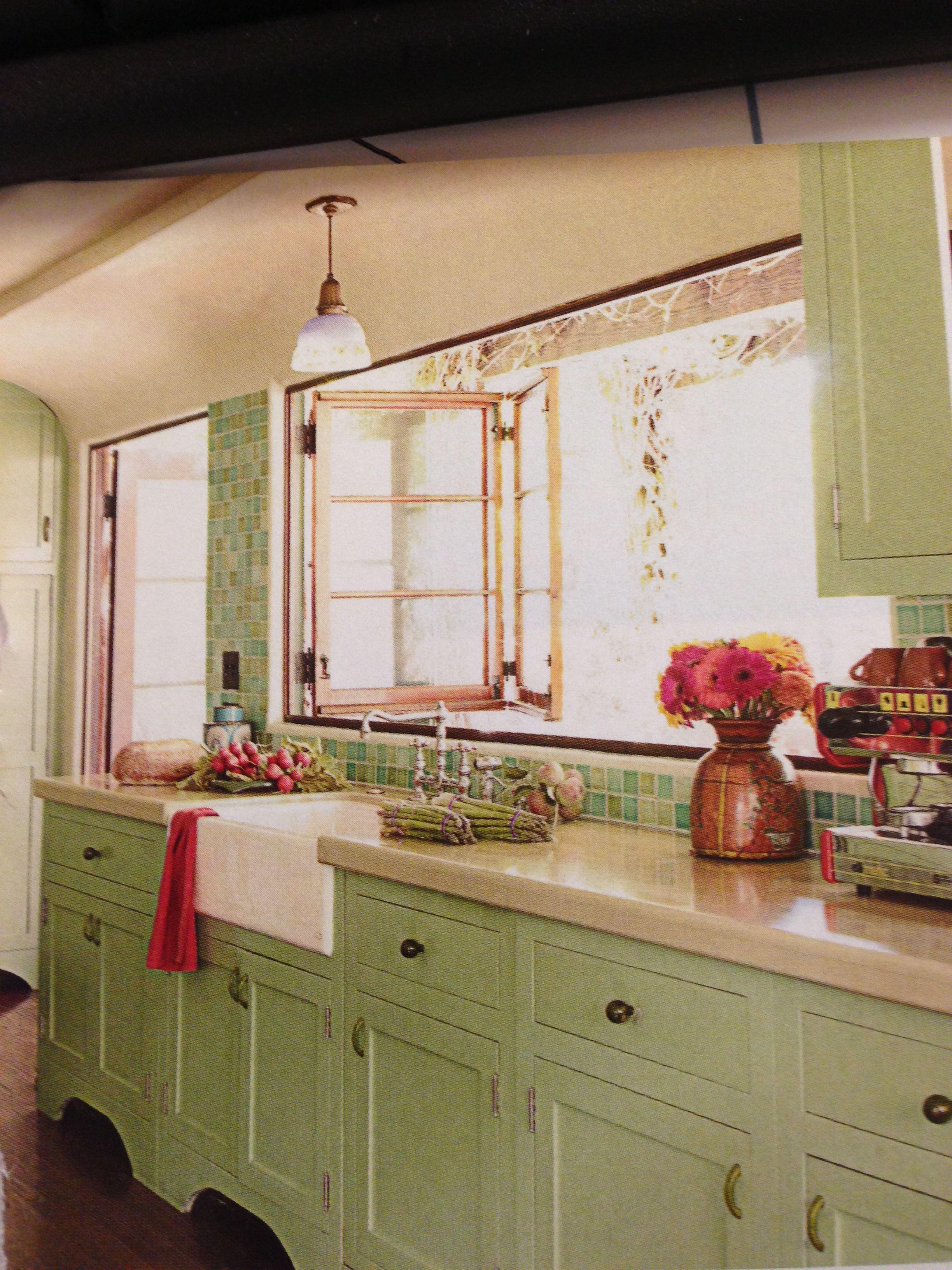 Kitchen cabinets future home pinterest kitchens green kitchen
