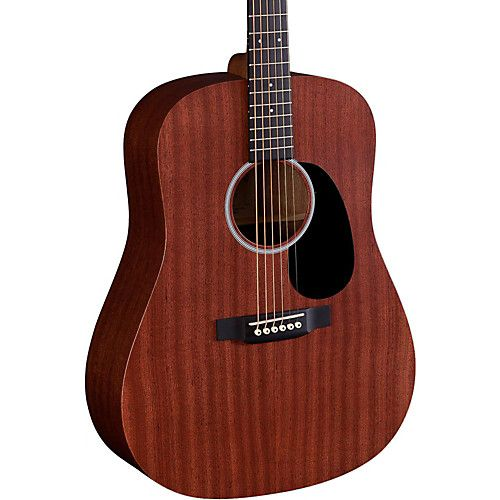 Martin Road Series Drs1 Dreadnought Acoustic Electric Guitar Guitar Acoustic Electric Acoustic Guitar
