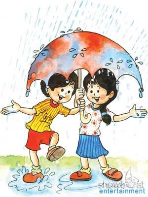 Image from http://www.showboatentertainment.com/images/portfolio/illustration/children_big/Rain_Animal_Children_Illustration.jpg.