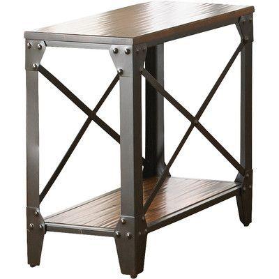Trent Austin Design Lawrenceville End Table End Tables