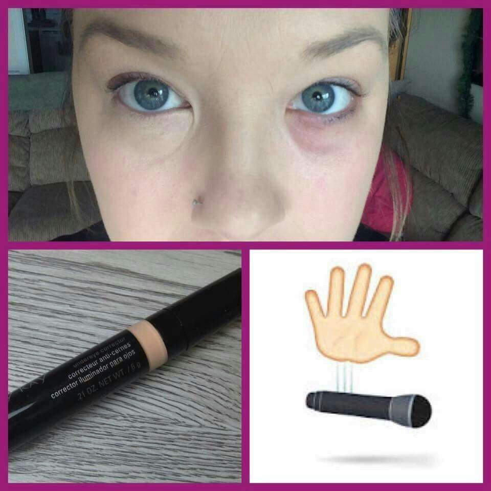 Ask Me About Mary Kay Undereye Corrector 16 Www Marykay Com